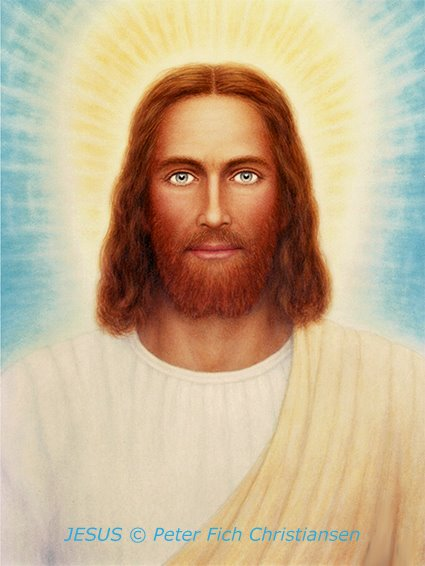Jesus also called Sananda
