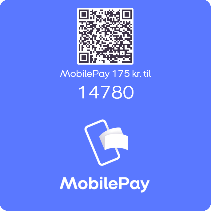 Mobile pay QR