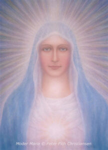 Kanalisering fra Moder Maria